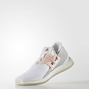 ADIDAS women's pureboost sneakers